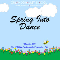 01 - Spring Into Dance 2016