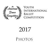 2017 - American Dance Competition