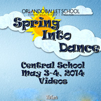 2014 OBS Spring Into Dance Central Video